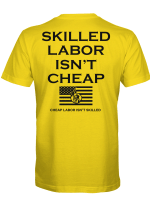 Ligerking™ Skilled Labor T-Shirt