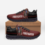 Ligerking™ FireFighter Sneakers Black HD03743