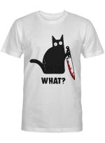 Ligerking™ Halloween Black Cat HD04211