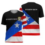 Ligerking™ Puerto Rico Shirt 02171