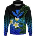 Ligerking™ Kanaka Maoli Hawaii Hoodie HD02611
