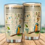 Ligerking™ Parrot Knowledge Tumbler HD02800