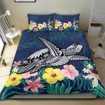 Ligerking™ Hawaii bedding set HD02589
