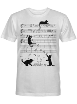 Ligerking™ Cat Lover T-shirt HD02804