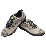 Ligerking™ Jamaica Sneakers Black HD03499
