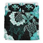 Ligerking™ Hawaii bedding set HD02595