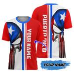 Ligerking™ Puerto Rico Shirt 03286