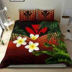 Ligerking™ Hawaii bedding set HD02521