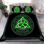 Triquetra Celtic Bedding Set HD02753