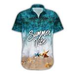 Ligerking™ Summer Vibe Shirt Short Sleeve HD03295