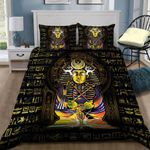 Ancient Egyptian God Bedding Set HD03183