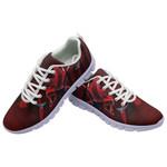 Ligerking™ Dragon Sport Sneakers White HD03427