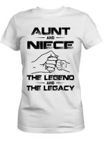 Ligerking™ Aunt T-Shirt HD03249
