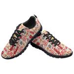Ligerking™ FireFighter Sneakers Black HD03629