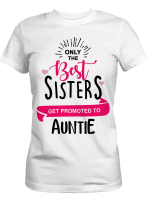 Only The Best Sisters Get Promoted To Auntie HD03080