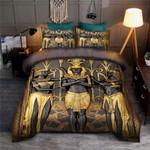 Ancient Egypt Pharaoh Bedding Set HD03213