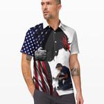 Ligerking™ Mechanic Polo Shirt 03493