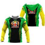 Ligerking™ Jamaica Hoodie HD03375