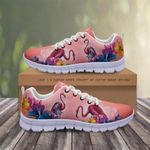 Ligerking™ Flamingo Sport Sneakers HD03205