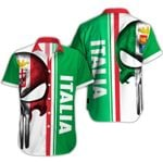 Ligerking™ Italy Shirt Short Sleeve HD03382
