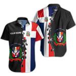 Ligerking™ Dominican Shirt Short Sleeve 02406