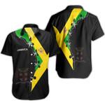 Ligerking™ Jamaica Shirt Short Sleeve HD03372
