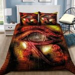 Eye Of Horus Egypt Bedding Set HD03173