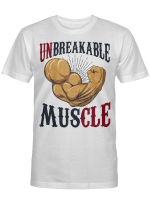 Ligerking™ Uncle Muscle HD03308