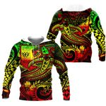 Ligerking™ Fiji Hoodie 3d all over print HD02135