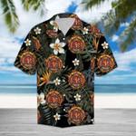 Ligerking™ FireFighter Shirt Short Sleeve HD03643