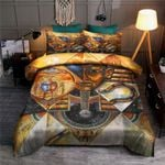 Egyptian Pharaoh Bedding Set HD03185