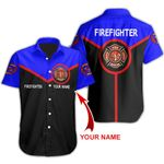 Ligerking™ FireFighter Polo T-Shirt Short Sleeve HD03708