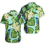 Ligerking™ Jamaica Shirt Short Sleeve HD03086