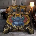 Ancient Egypt Scarab Bee Bedding Set HD03195