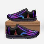 Ligerking™ Yoga Sneakers Black HD03403