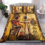Ancient Egypt Bedding Set HD03159