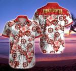 Ligerking™ FireFighter Shirt Short Sleeve HD03641