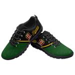 Ligerking™ Jamaica Rising Sneakers HD03363