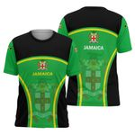 Ligerking™ Jamaica T-Shirt HD03378