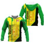 Ligerking™ Jamaica Hoodie HD03376