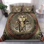 Ancient Egypt Pharaoh Bedding Set HD03179