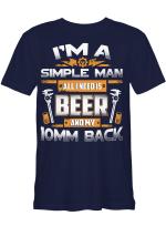 Simple Man - Simple Mechanic