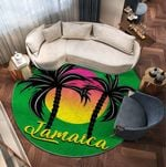 Ligerking™ Jamaica Rug HD03503