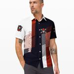Ligerking™ Mechanic Polo Shirt 03624