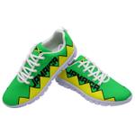 Ligerking™ Jamaica Sport Sneakers White HD03437