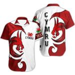 Ligerking™ Wales Shirt Short Sleeve HD03385
