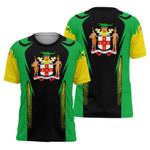 Ligerking™ Jamaica T-Shirt HD03375