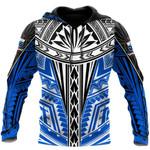Ligerking™ Amazing Polynesian Hoodie 3D all over print HD04986