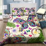 Ligerking™ Butterfly 3D Bedding Set HD04628