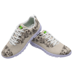 Ligerking™ Jamaica Sport Sneakers White HD03499